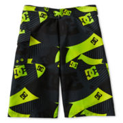 DC Shoes® Board Shorts - Boys 8-20