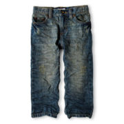 Joe Fresh™ Skinny Jeans - Boys 1t-5t