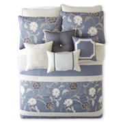 Home Expressions™ Moonlight 10-pc. Comforter Set