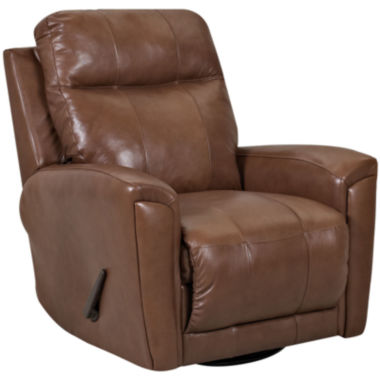 jcpenney.com | Priest Leather Recliner