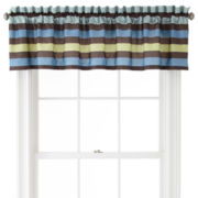 Owen Striped Valance