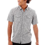 Vans® Vibetribere Short-Sleeve Woven Shirt