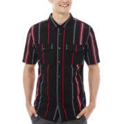 Vans® Hersher Short-Sleeve Woven Shirt