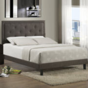 Beckett Tufted Upholstered Bed