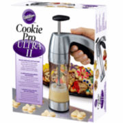 Wilton® Cookie Pro™ Ultra II Cookie Press