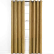 Chelsea Grommet-Top Curtain Panel