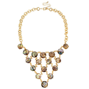 jcpenney.com | Worthington 18 Inch Chain Necklace