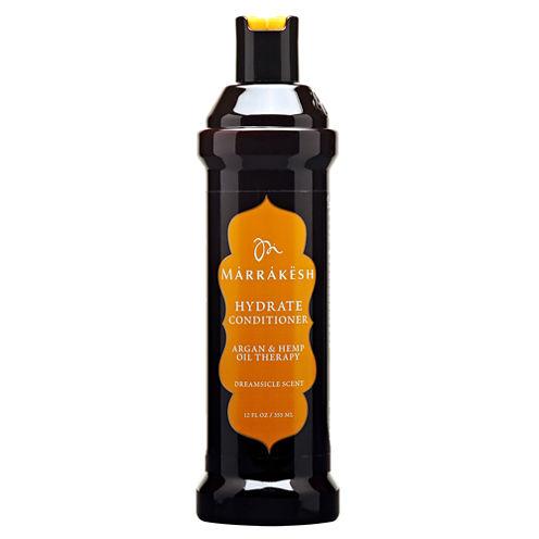 Marrakesh Hydrate Conditioner Dreamsicle scent - 12 oz.