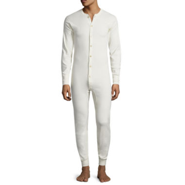 jcpenney.com | Rockface Thermal Union Suit