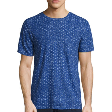 jcpenney.com | City Streets Short Sleeve Crew Neck T-Shirt