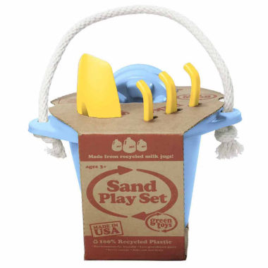 jcpenney.com | Green Toys Sand Play Set Blue