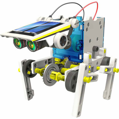 jcpenney.com | Owi 14In1 Solar Robot