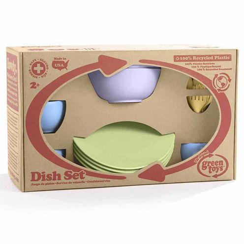 Green Toys Dish Set Accessory