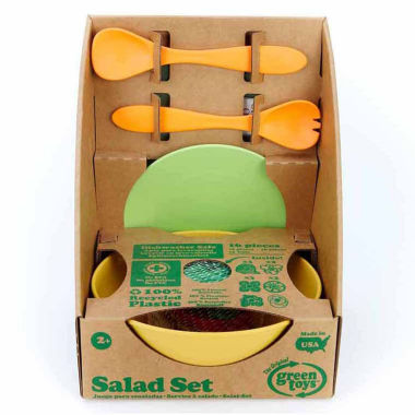 jcpenney.com | Green Toys Salad Set