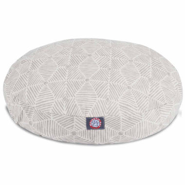 jcpenney.com | Majestic Pet Charlie Round Dog Bed - Large
