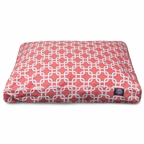 Majestic Pet Links Rectangle Bed - Large