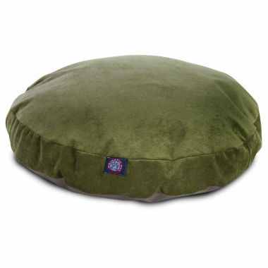 jcpenney.com | Majestic Pet Villa Collection Round Dog Bed - Large