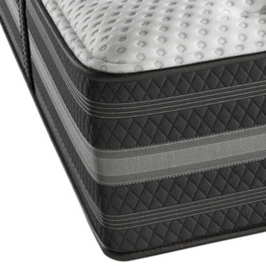 jcpenney.com | Simmons® Beautyrest® Black® Desiree Plush - Mattress Only