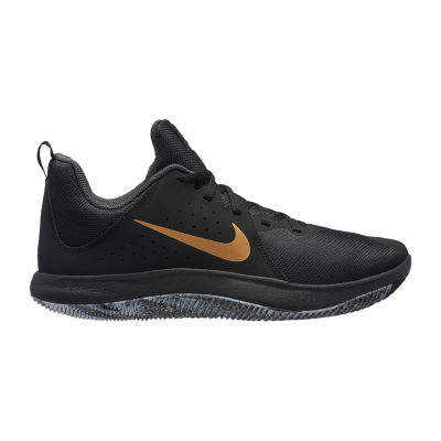 ae55e72cda98 Nike Fly By Low Mens Basketball Shoes Lace-up - JCPenney