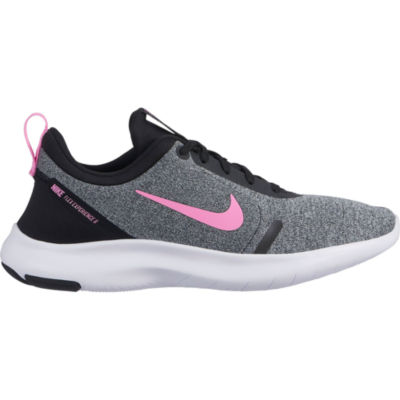 new style 1f918 d5d64 Nike Flex Experience 8 Womens Lace-up Running Shoes