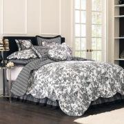 jcp home™  Toile Garden Quilt