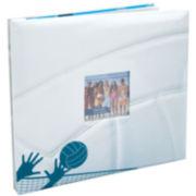 """Sport & Hobby 12 x 12"""" Postbound Album – Volleyball"""