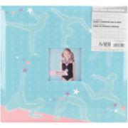 """Sport & Hobby 12 x 12"""" Postbound Album – Gymnastics"""