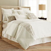 Royal Velvet® 4-pc. Crestmore Comforter Set