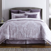 Royal Velvet® 4-pc. Crescent Comforter Set & Accessories