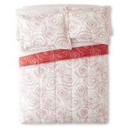 Scribble Complete Bedding Set with Sheets