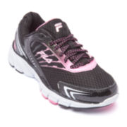 Fila® Maranello Girls Running Shoes - Little Kids/Big Kids