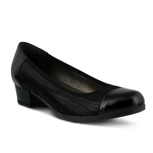 Spring Step Norma Womens Pumps