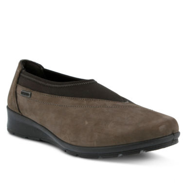 jcpenney.com | Spring Step Sofran Womens Slip-On Shoes