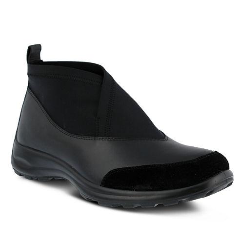 Flexus Branco Womens Slip-On Shoes