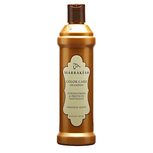 Marrakesh Color Care Shampoo Original Scent - 12 oz.