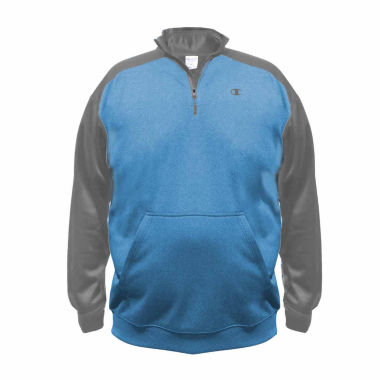 jcpenney.com | Champion Quarter-Zip Pullover Big and Tall