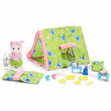 jcpenney.com | Calico Critters Let's Go Camping