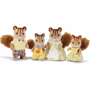 jcpenney.com | Calico Critters Hazelnut Chipmunk Family