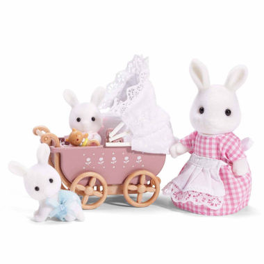jcpenney.com | Calico Critters Connor & Kerri's Carriage Ride