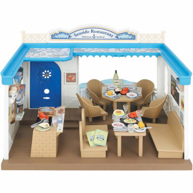 jcpenney.com | Calico Critters Seaside Restaurant