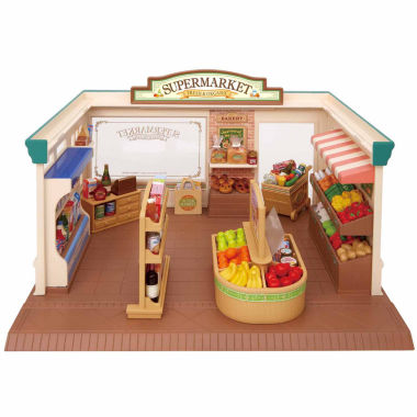 jcpenney.com | Calico Critters Supermarket