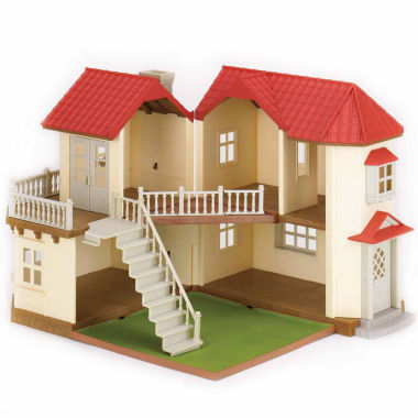 jcpenney.com | Calico Critters Luxury Townhome