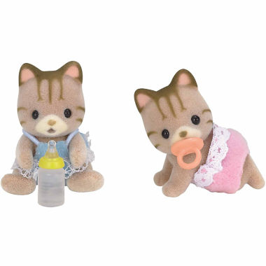 jcpenney.com | Calico Critters Sandy Cat Twins