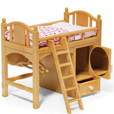 jcpenney.com | Calico Critters Sister's Loft Bed