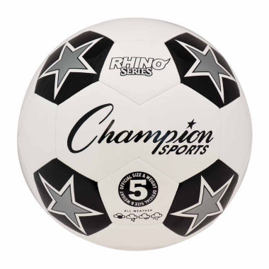 jcpenney.com | Champion Sports Rhino Series Soccer Ball