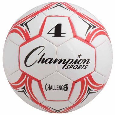 jcpenney.com | Champion Sports Challenger 4 Soccer Ball