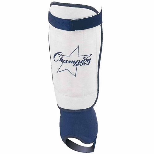 Champion Sports Ultra Light 2-pc. Soccer Shin Guards