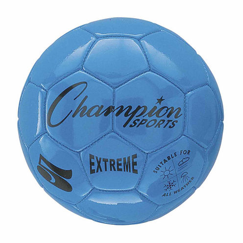 Champion Sports Extreme 5 Soccer Ball