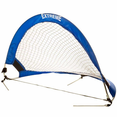 "jcpenney.com | Champion Sports 30""X18"" Half Moon Soccer Goal"