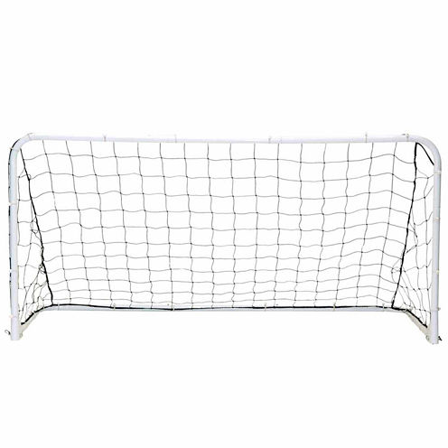 Champion Sports 6'X3' Easy Fold Soccer Goal